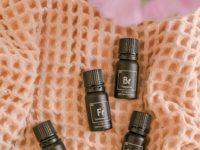 4 лучших эфирных масла для сна