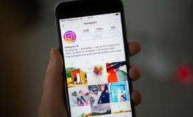 Публикация селфи в Instagram может сделать вас счастливее