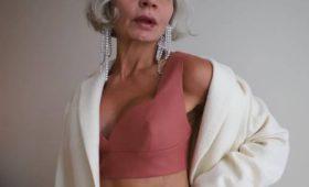 5 потрясающих трендов для модных женщин старше 45 лет