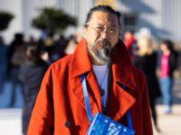Такаши Мураками сообщил, что его компания находится на грани банкротства из-за COVID-19