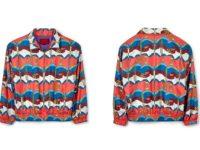 Gucci возвращается на Dover Street Market с коллекцией Pre-Fall 2020