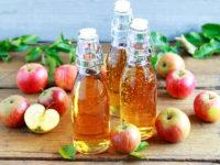 ЗОЖ-блогеры советуют пить яблочный сидр и яблочный уксус: в чем их польза и как определить действительно натуральные составы