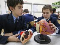 Россияне поддержали введение уроков сексуального просвещения в школах