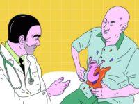 Что такое острый живот и почему при нём надо вызывать скорую как можно быстрее