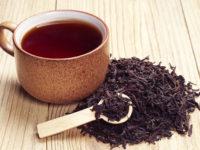 Керамика или серебро: где лучше всего хранить чай