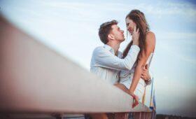 Названы девять научно доказанных плюсов секса