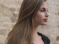 В какой цвет лучше всего покрасить русые волосы