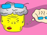 Почему люди теряют память с возрастом и как этого избежать