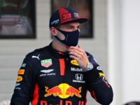 Разговор на пит-стопе: гонщик «Формулы-1» Макс Ферстаппен о самой интересной работе в мире