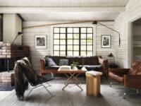 Уютная гостиная: 10 простых идей