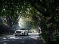 В автомобилях Volvo появилась новая эффективная система очистки воздуха