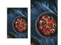 10 рецептов осенних блюд из сезонных овощей и грибов