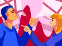 10 вещей, которые нельзя говорить любимому человеку