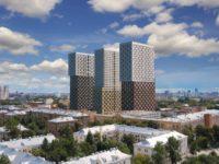 Москомстройинвест разрешил открыть продажи в двух жилых корпусах Бутырского района