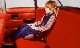 Безопасность ребенка в автомобиле: главные вопросы и ответы на них