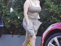Билли Айлиш впервые появилась на публике без оверсайз-одежды