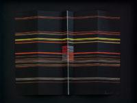 «Четкие контуры»: выставка в галерее Алины Пинской