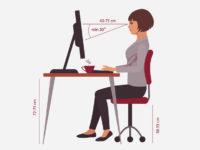 Что делать, если болят глаза после работы за компьютером