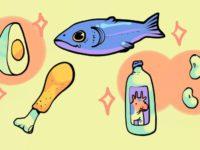 Что такое незаменимые аминокислоты и в каких продуктах их искать