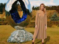 Diana Arno представили коллекцию digital-платьев, которые можно «носить» только в интернете