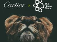 Eco-ELLE: Cartier объявили о сотрудничестве с экофондом The Lion's Share Fund