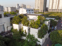 Экодом в Бангкоке по проекту студии Shma Company