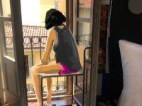 ELLE DECORATION в гостях у Татьяны Бродач в Милане