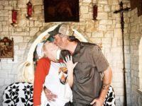 Еще одна свадьба: Гвен Стефани выходит замуж после 5 лет отношений