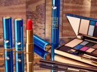 Эти голубые глазки: новая коллекция макияжа Lancôme х CHIARA FERRAGNI