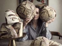 Фуд-тренд: хлеб всему голова (каравай как искусство)