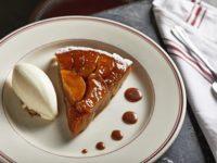 Как приготовить самый осенний яблочный пирог: французский «Тарт Татен»