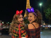 Кино на выходных: сериал «Эмили в Париже»