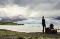 Louis Vuitton представил кампанию с исландскими пейзажами