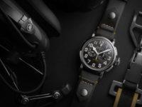 Мне бы в небо: новые часы Zenith, вдохновленные авиационным прошлым компании