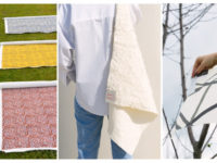 Модные ткани на все времена: выбор студии Volokno