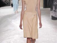 Монохром и платья на все случаи жизни: коллекция Hermès SS21