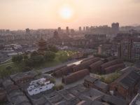 Музей истории фарфора в Китае