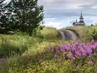 Направление месяца: тур на выходные в Карелию