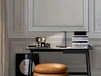 Настольная лампа Oblique по дизайну Винсента ван Дуйсена
