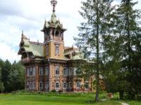 Отель Асташово: настоящий русский терем XIX века