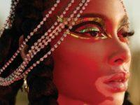 Пластиковые стрелки: вдохновляемся космическим макияжем Винни Харлоу для Хэллоуинской вечеринки