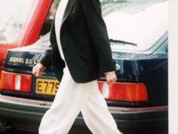 Почему одеваться как принцесса Диана хочется даже спустя 30 лет