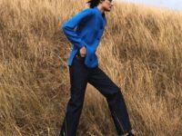 Power dressing: стиль балерины Пины Бауш в новой коллекции Katimo