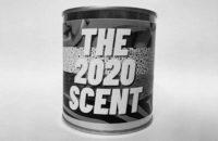Появилась свеча с запахом 2020 года