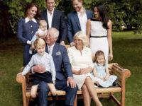 Принц Гарри может вернуться в Великобританию без Меган Маркл