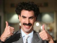 «Расисты сейчас гордятся собой»: Саша Барон Коэн рассказал, чего ждать от нового «Бората»