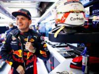 Разговор на пит-стопе: гонщик «Формулы-1» Макс Ферстаппен — о том, как мужчине поддерживать себя в форме