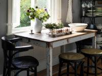 Разномастные стулья: 25+ нескучных идей для обеденной зоны
