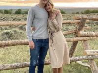 Редкие фото: 7 признаний в любви Иванки Трамп своему мужу