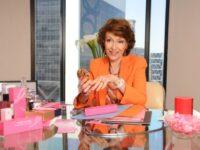 #РозоваяЛенточка28: Estée Lauder Companies запускает ежегодную кампанию по борьбе с раком груди